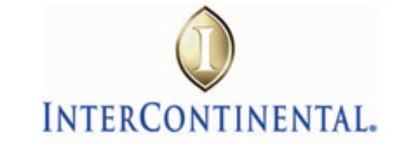 Intercontinental Sydney Logo