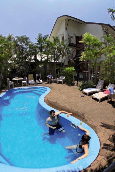 Value Inn Pool