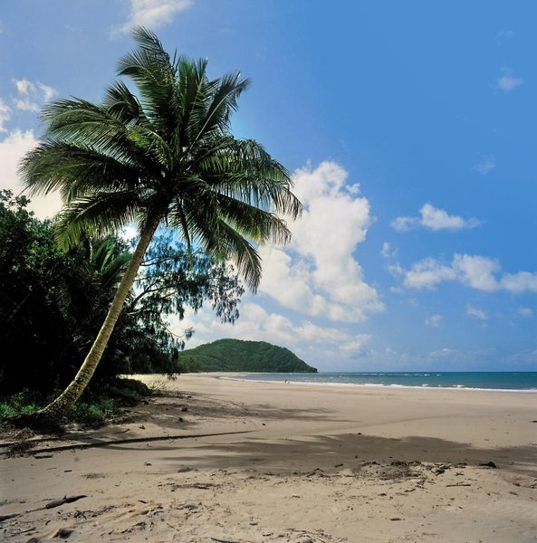 Ferntree Rainforest Lodge Strand