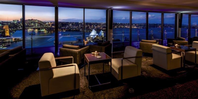 Intercontinental Sydney Wohnbeispiel