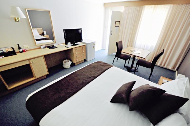 Best Western Hospitality Inn Esperance Wohnbeispiel