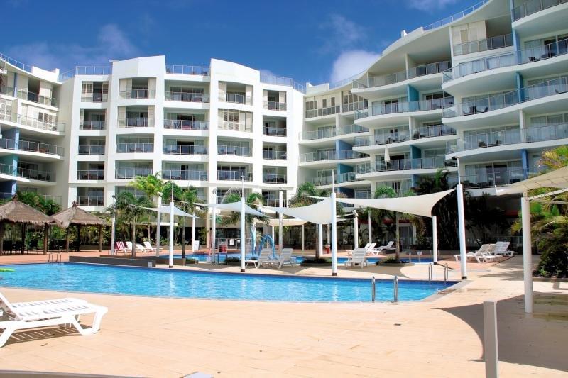 Oceans Resort, an Ascend Hotel Collection Member Außenaufnahme