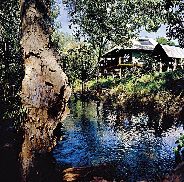 El Questro Wilderness Park Außenaufnahme