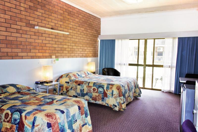 Batchelor Resort - Litchfield Motel Wohnbeispiel
