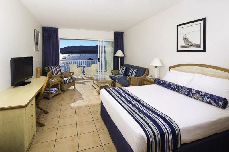 Coral Sea Resort Wohnbeispiel
