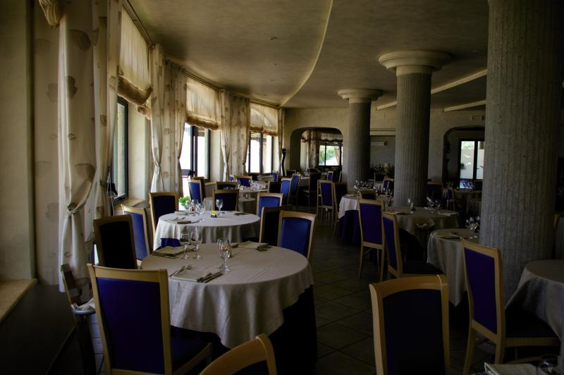 Villaggio Il Gabbiano Konferenzraum