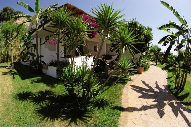 Villaggio Il Gabbiano Garten