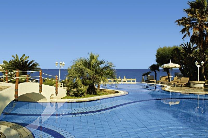 Villaggio Il Gabbiano Pool