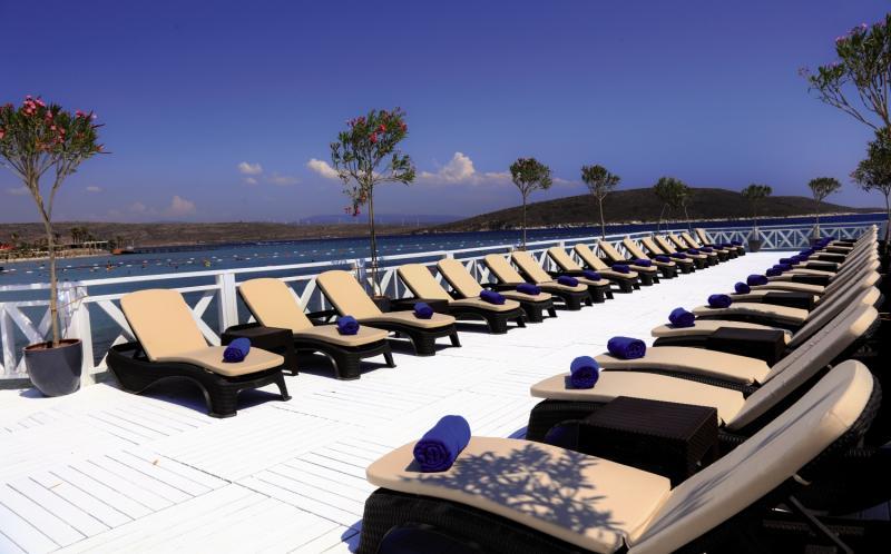 Design Plus Seya Beach  Strand