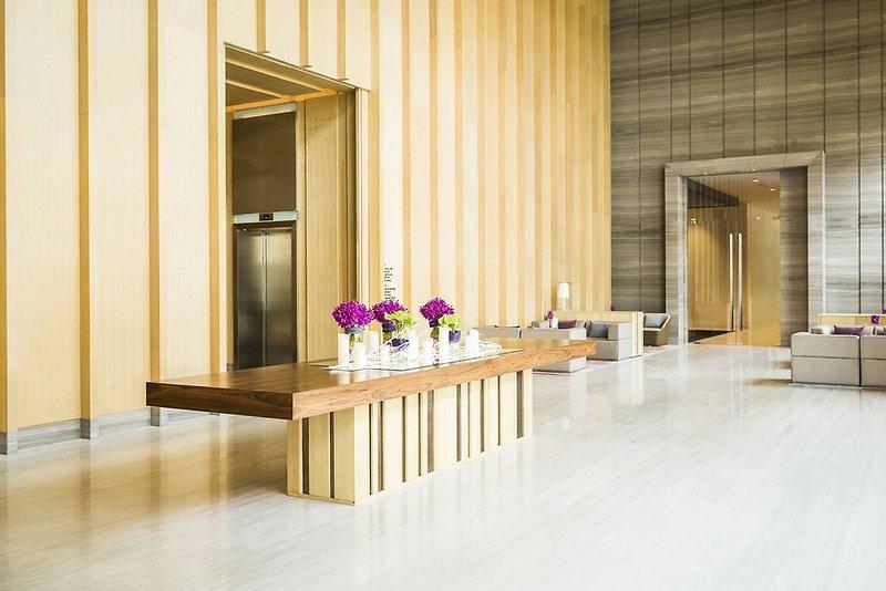 AVANI+ Riverside Bangkok Hotel Modellaufnahme