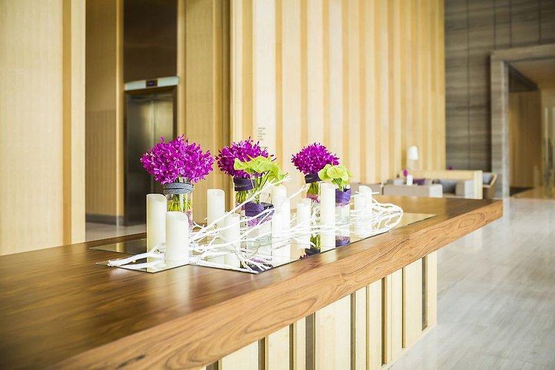 AVANI+ Riverside Bangkok Hotel Badezimmer