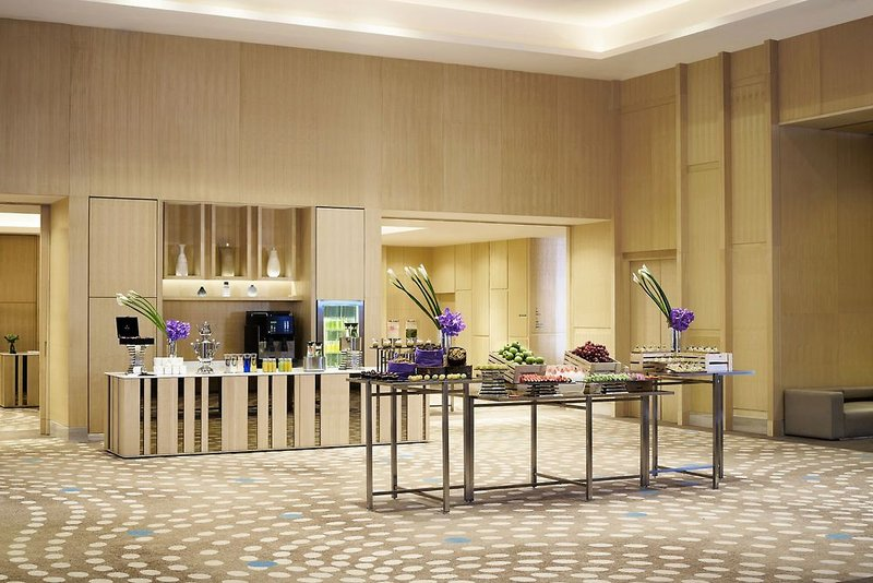 AVANI+ Riverside Bangkok Hotel Konferenzraum