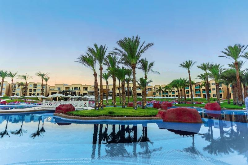 Rixos Seagate Sharm Pool