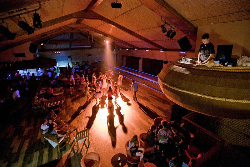 Club Grand Side Sport und Freizeit