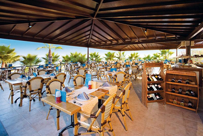 Club Grand Side Restaurant