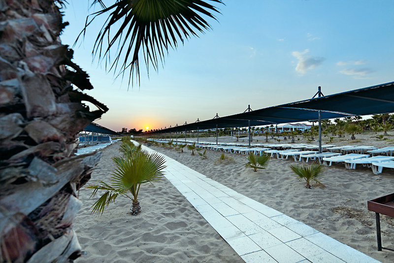 Club Grand Side Strand