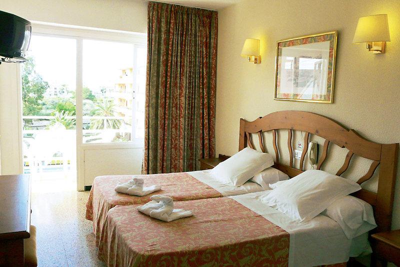 Playa Mar Hotel & Appartments - Hotel Wohnbeispiel