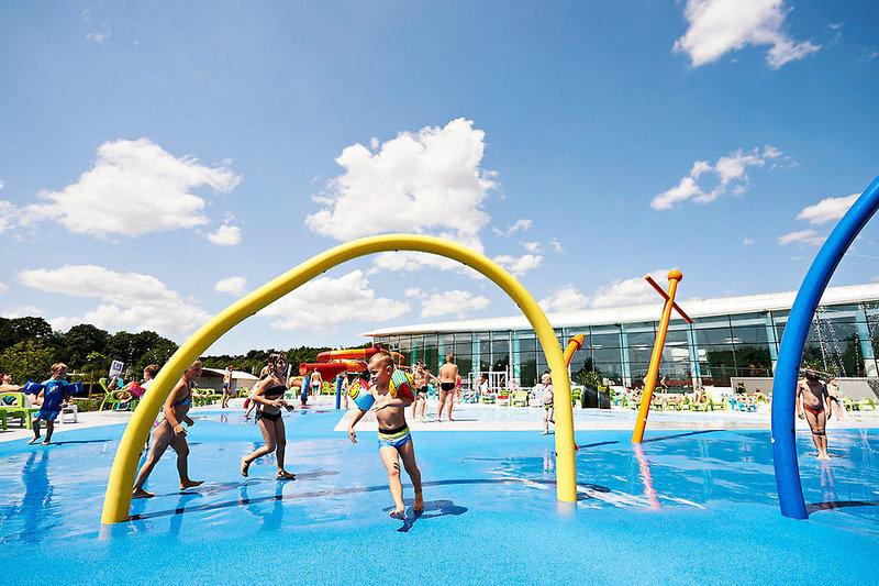 Golden Lake Village Pool