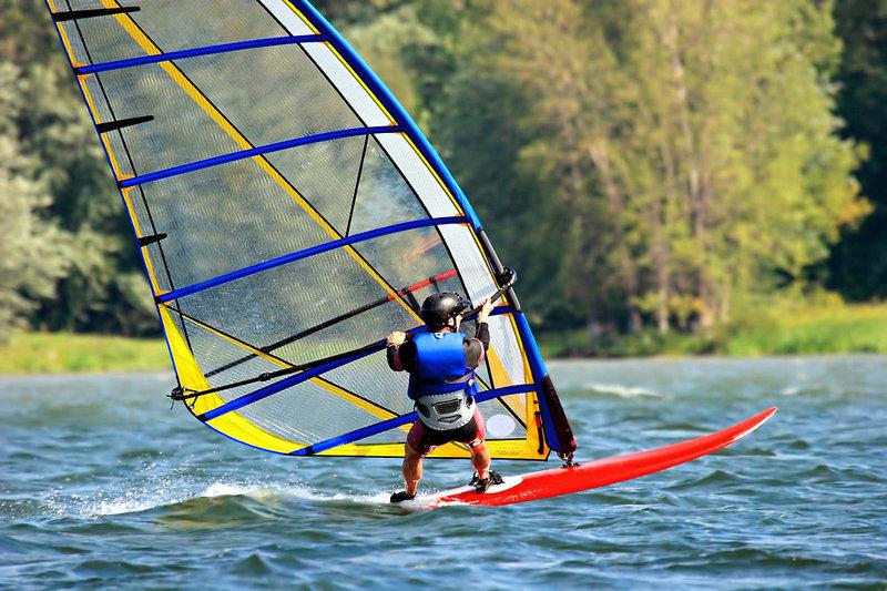 Golden Lake Village Sport und Freizeit