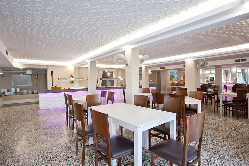 Playa Mar Hotel & Appartments - Hotel Restaurant