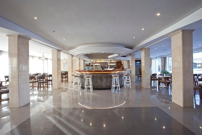 Playa Mar Hotel & Appartments - Hotel Bar