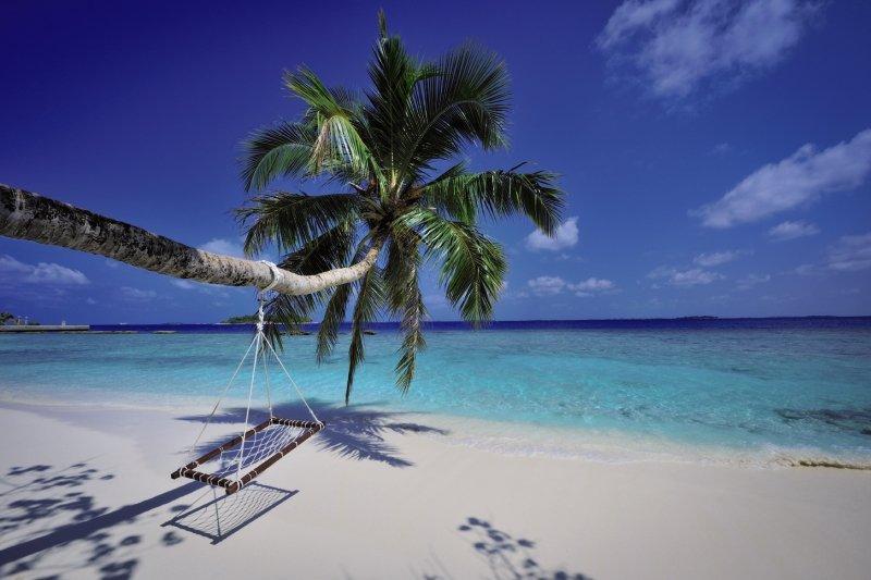 Bandos Maldives Strand