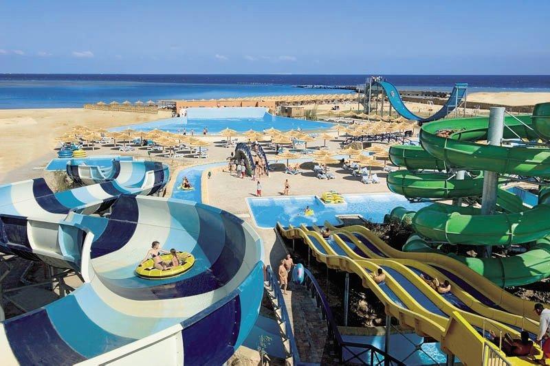 Titanic Beach Spa & Aqua Park Strand