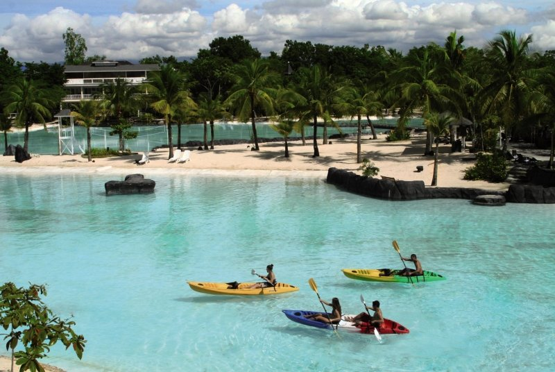 Plantation Bay Resort & Spa Sport und Freizeit