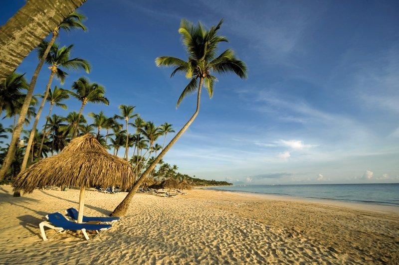 Melia Caribe Beach Resort Strand