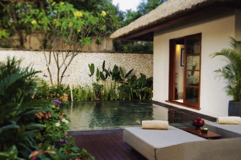 Belmond Jimbaran Puri Bali Pool
