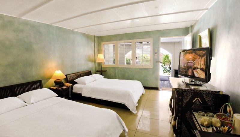 Plantation Bay Resort & Spa Wohnbeispiel