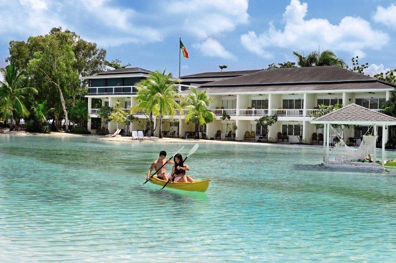 Plantation Bay Resort & Spa Außenaufnahme