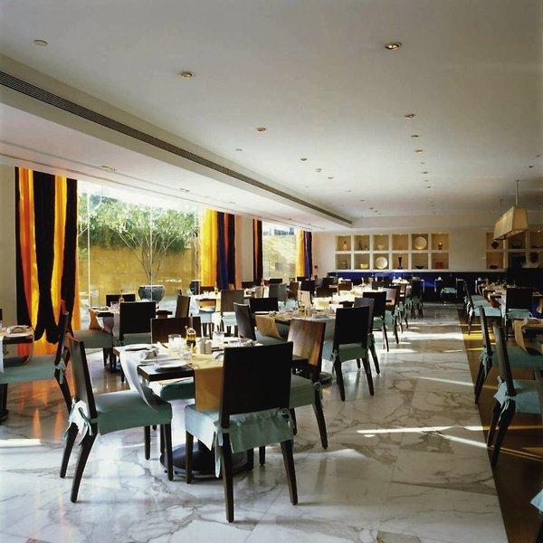 Trident Nariman Point Restaurant