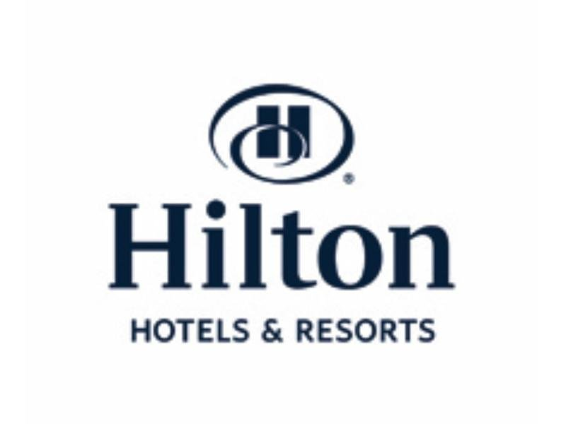 Hilton Budapest City Logo
