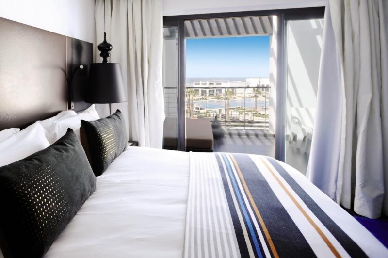 Sofitel Agadir Thalassa sea & spa Hotel Wohnbeispiel