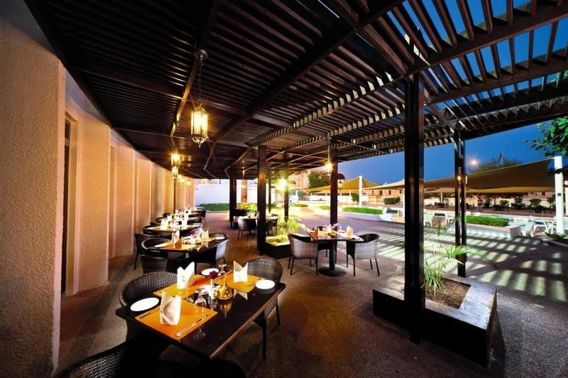 Al Falaj Restaurant