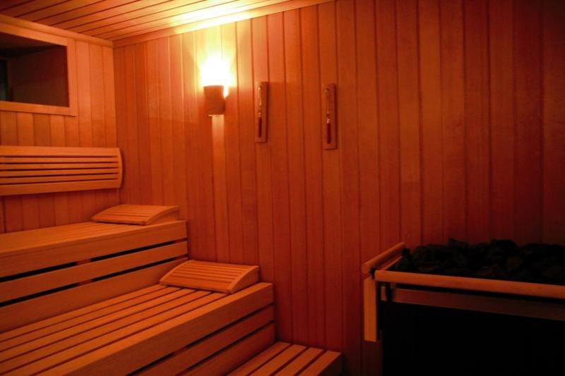 Strandhotel Dranske Wellness