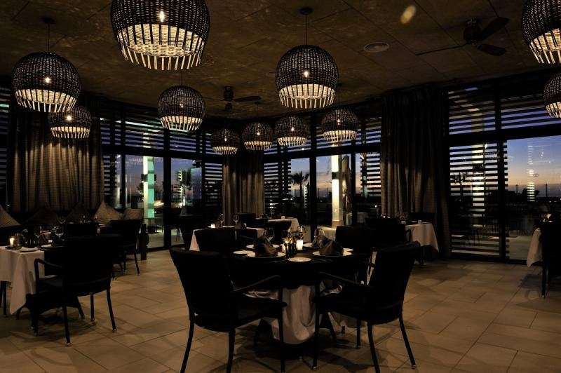 Sofitel Agadir Thalassa sea & spa Hotel Restaurant