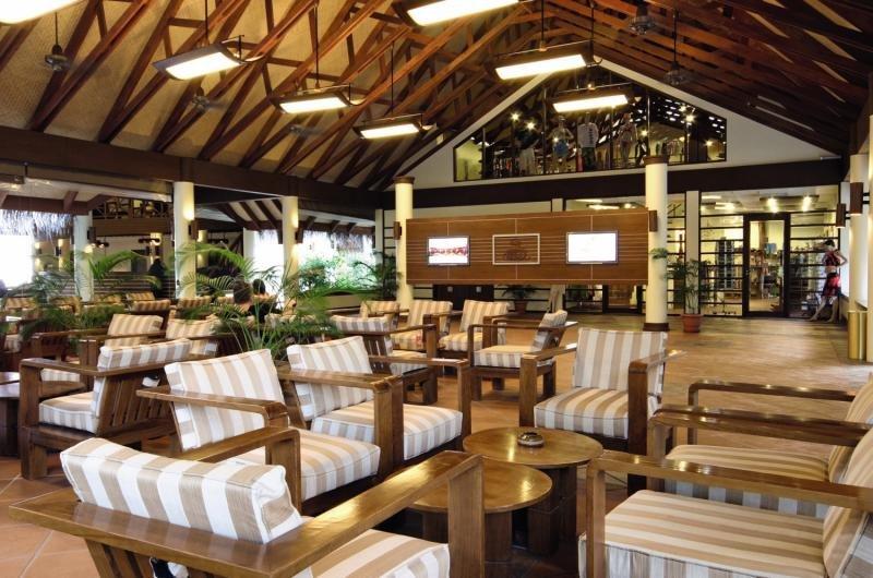 Bandos Maldives Restaurant