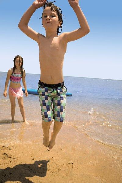 Titanic Beach Spa & Aqua Park Sport und Freizeit