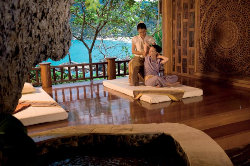Santhiya Koh Phangan Resort & Spa Wellness