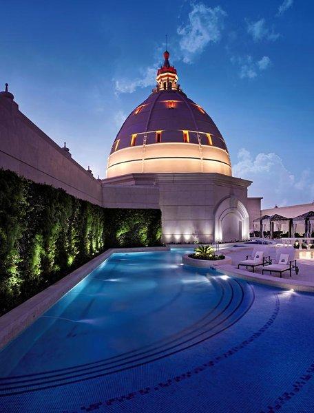 Habtoor Palace, LXR Hotels & Resorts  Pool