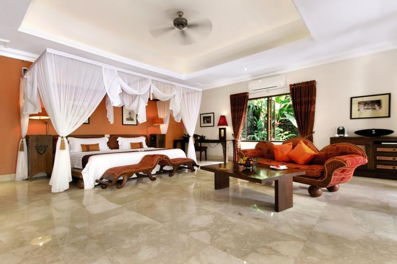 Viceroy Bali Pool