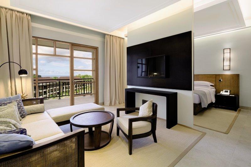 Savoy Seychelles Resort & Spa Wohnbeispiel
