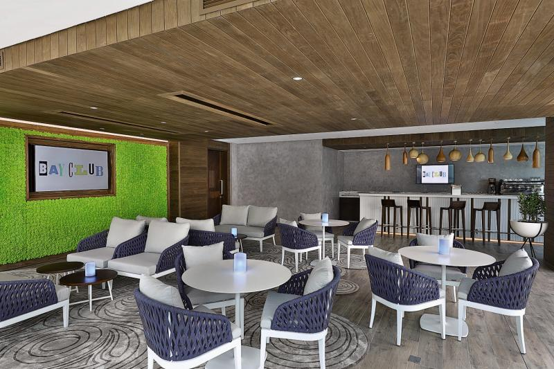 DoubleTree by Hilton Dubai - Business Bay Konferenzraum