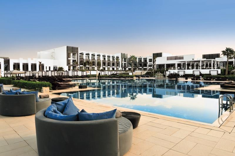 Sofitel Agadir Thalassa sea & spa Hotel Pool