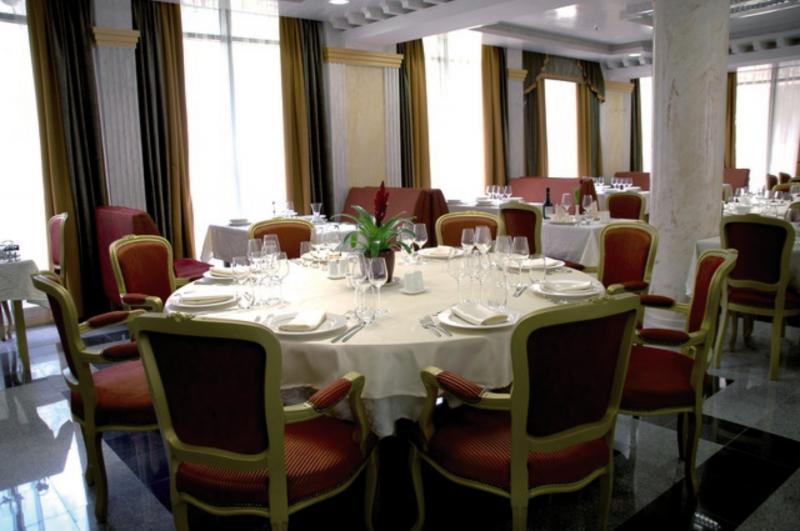 Actor Hotel Budapest Konferenzraum