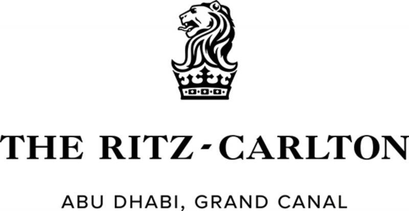 The Ritz-Carlton Abu Dhabi, Grand Canal Modellaufnahme