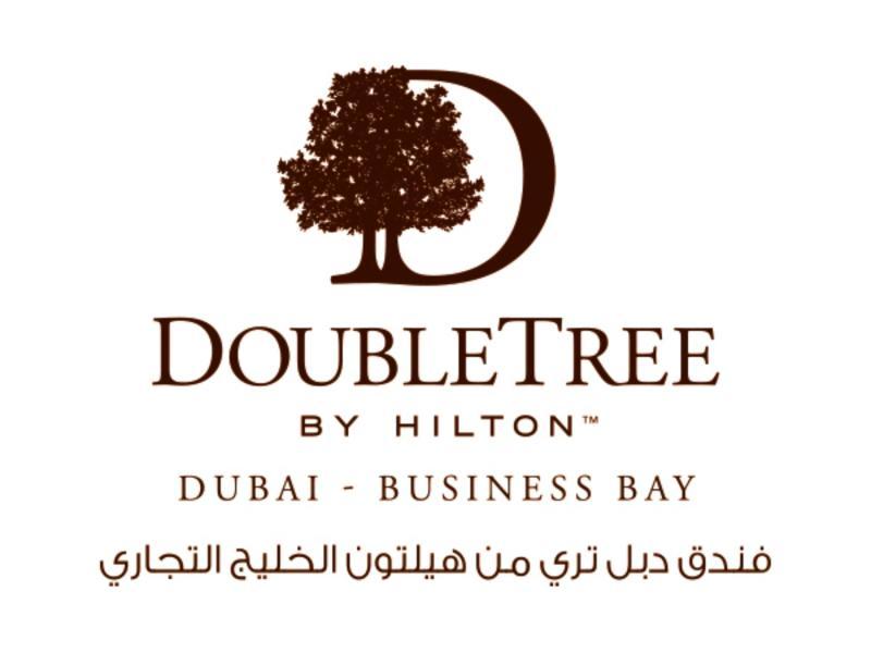 DoubleTree by Hilton Dubai - Business Bay Modellaufnahme