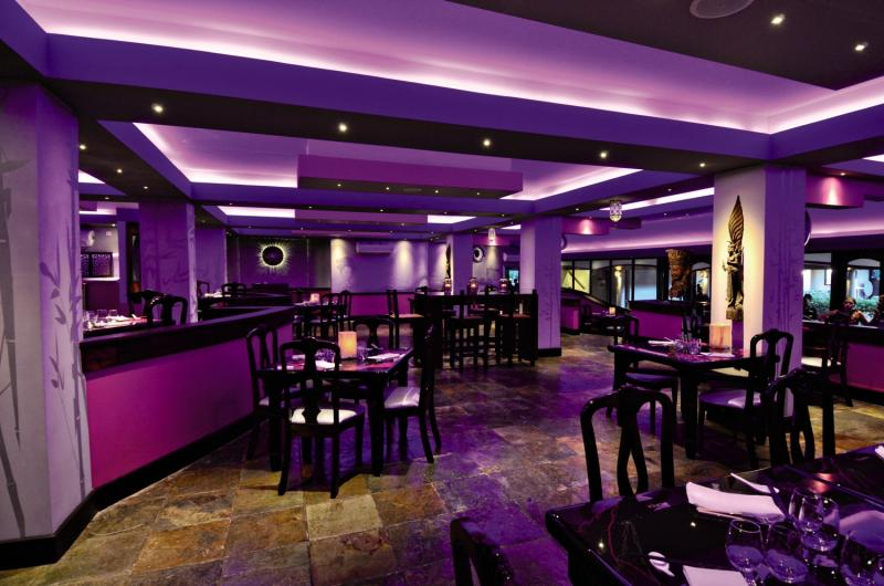 Accra Beach Hotel & Spa Bar